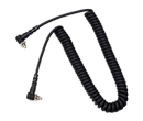 SC-15 Coiled Sync Cord (PC to PC)