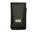 COOLPIX Vertical Black Leather Case (Refurbished)