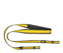 AN-4Y Nylon Neck Strap (Yellow)