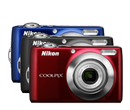 COOLPIX L22 (Refurbished)