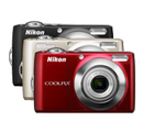 COOLPIX L24 (Refurbished)
