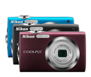 COOLPIX S3000 (Refurbished)