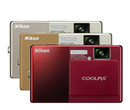 COOLPIX S70 (Refurbished)