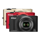 COOLPIX S8100 (Refurbished)