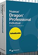 Dragon Professional Individual, Upgrade