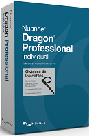 Dragon Professional Individual Wireless