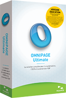 OmniPage Ultimate Education