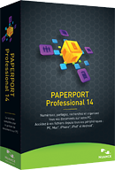 PaperPort Professional 14 Education