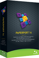 promotion PaperPort 14