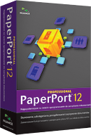 PaperPort Professional 12 Polish