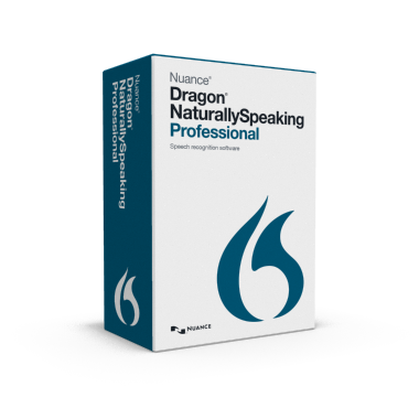 Dragon NaturallySpeaking Professional 13.0
