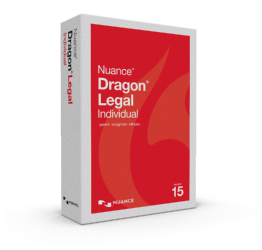 Dragon Legal Individual 15, Upgrade from Professional 12 and up including Dragon Professional Individual 14