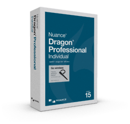 Dragon Professional Individual 15, Bluetooth