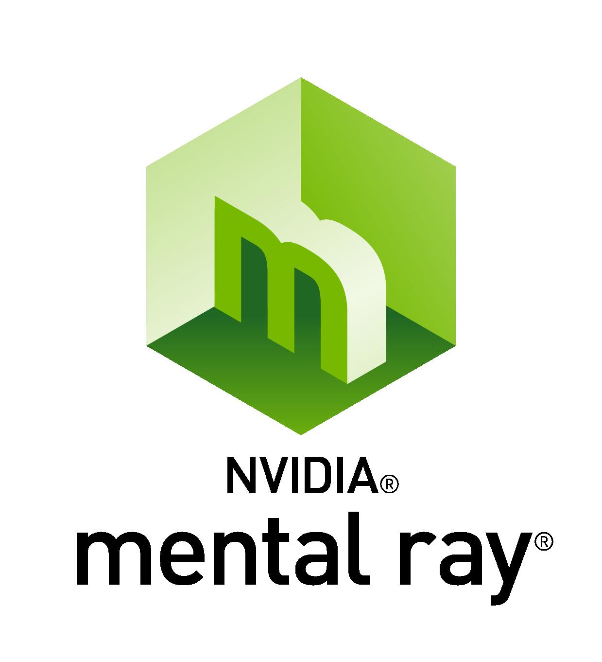 [تصویر:  NVIDIA_mentalray_Logo_Vertical_Default.png]