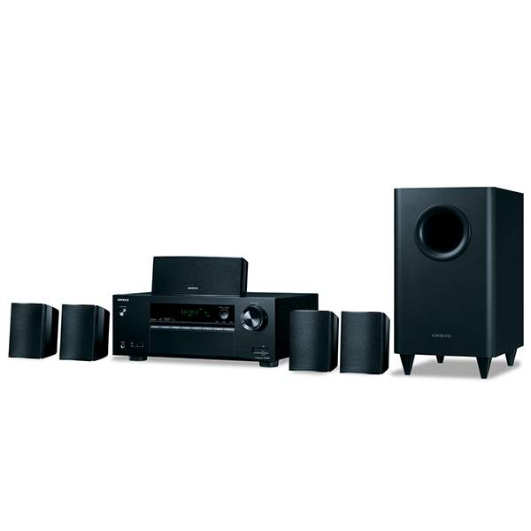 HT-S3900 5.1 Home Theater System