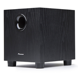 SP-SB23W Andrew Jones Speaker Bar system