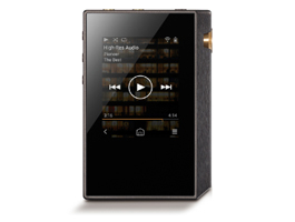 XDP-30R Portable Digital Audio Player (Black)