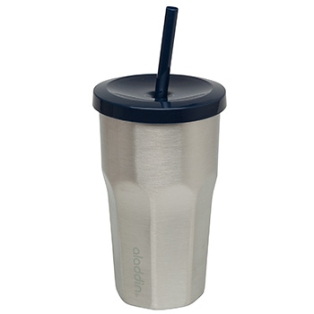 Stainless Steel To-Go Tumbler | 16 oz