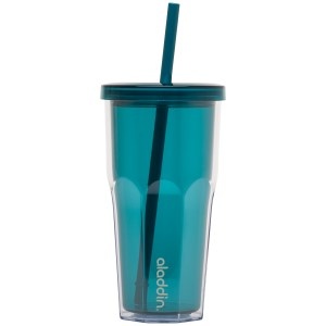 tumblers & cups: Insulated Cold To-Go Tumbler | 20 oz