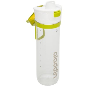 water bottles: Active Hydration Tracker Bottle | 26 oz