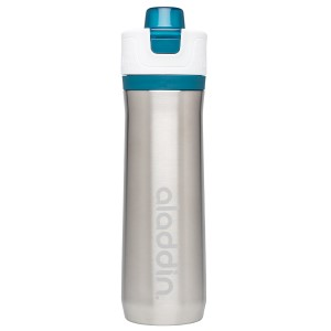 water bottles: Active Vacuum Hydration Bottle | 20 oz
