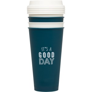 4-Pack Reusable To-Go Cup | 20 oz