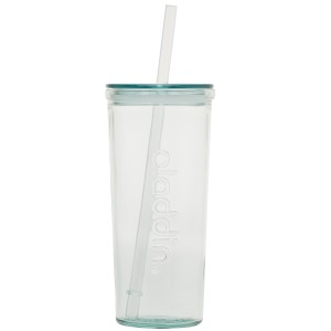 Recycled & Recyclable: Recycled Glass Tumbler | 18 oz