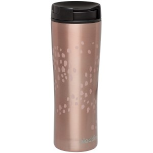 Coffee & Tea Mugs: Café Vacuum Insulated Mug | 16 oz