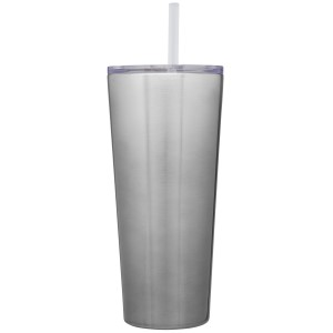 tumblers & cups: Aladdin Earthscapes ™ Stainless Steel Vacuum Tumbler | Morning Fog | 30oz