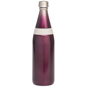 Fresco Twist & Go Insulated Stainless Steel Water Bottle| Amethyst | 20 oz
