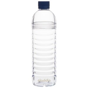 water bottles: Two-Way Lid Water Vessel | 18 oz