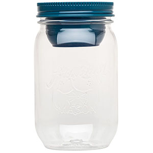 Classic Mason Jar Salad Kit | 34 oz