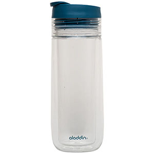 Insulated On-The-Go Tea Infuser <em>12oz</em>