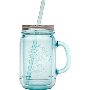 Original Insulated Mason Jar Tumbler | 20 oz