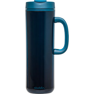 Insulated Travel Mug | 16 oz