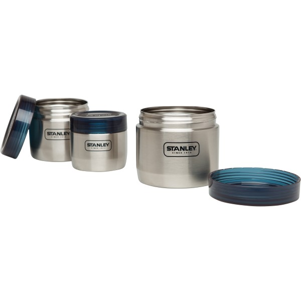Adventure Canister Set