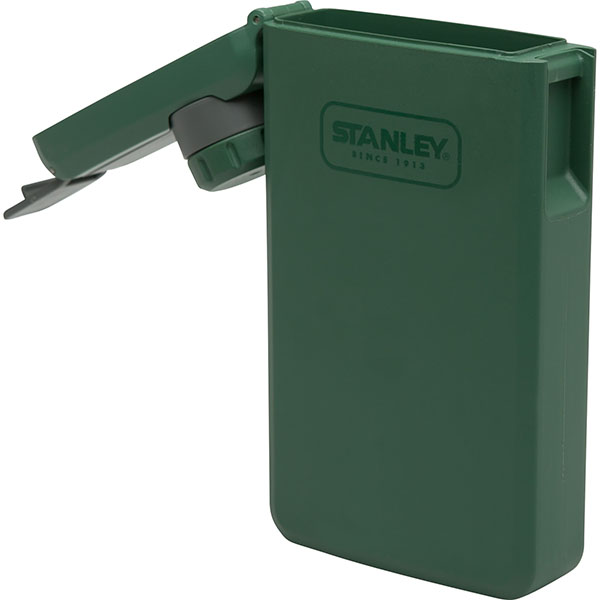 Adventure Ecycle Flask | 7 oz Recyclable/Recycled Flask