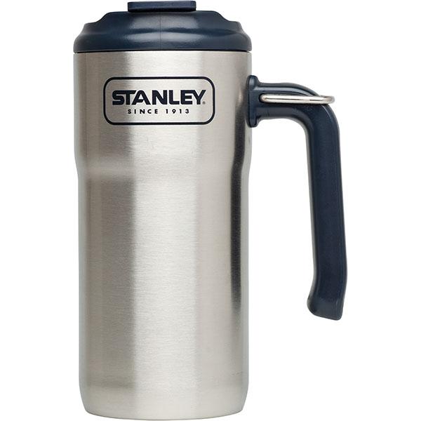 adventure steel travel mug 16 oz - Coffee Travel Mugs