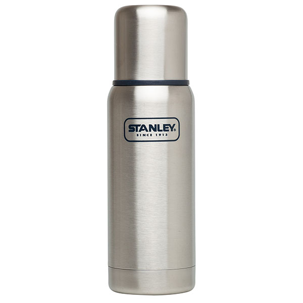 Adventure Stainless Steel Vacuum Bottle | 17 oz