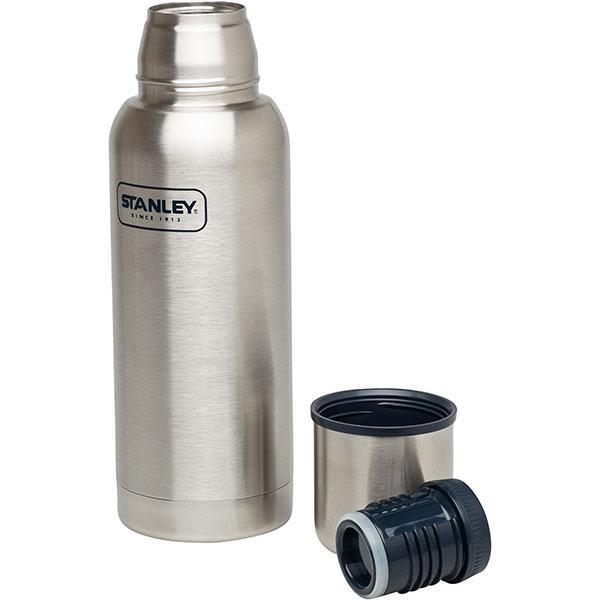 Adventure Stainless Steel Vacuum Insulated Bottle | 25 oz Bottle