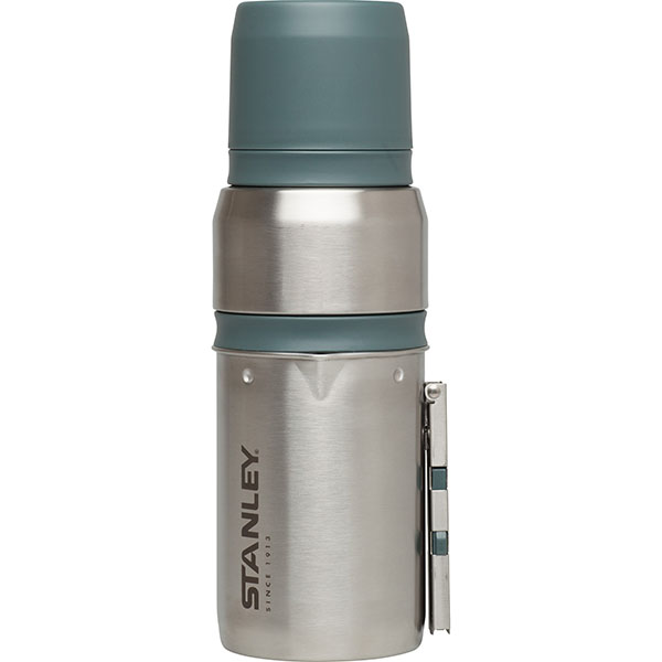 Mountain Vacuum Coffee System Bottle | 17 oz