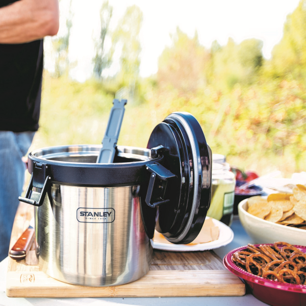 Adventure Vacuum Crock | 3 QT