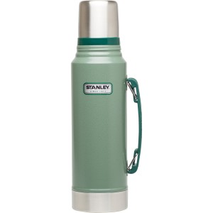 Classic Series: Classic Vacuum Insulated Bottle | 1.1 QT