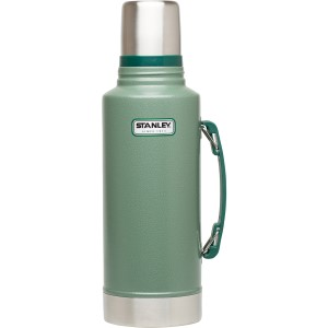 View All: Stanley Classic Vacuum Insulated Bottle | 2 QT