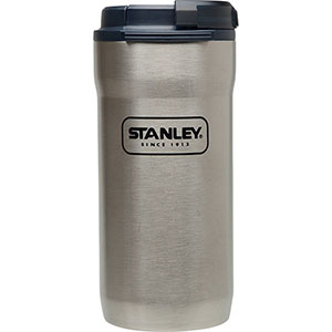 Travel Mugs: Adventure Stainless Steel Pack Mug | 16 oz