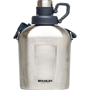 hydration: Adventure Steel Canteen | 1.1QT