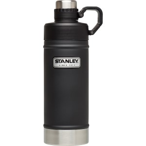 hydration: Classic Vacuum Water Bottle | 18 oz