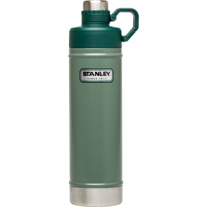 Classic Vacuum Water Bottle | 25 oz