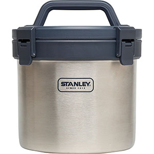 food jars & storage: Adventure Vacuum Crock | 3 QT