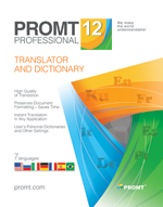 PROMT Professional 365 English Giant